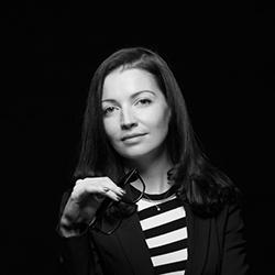 Irina Ilieva