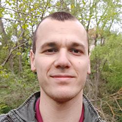 Photo of Nikolay Kolev - Technologist at Meat Me Bar